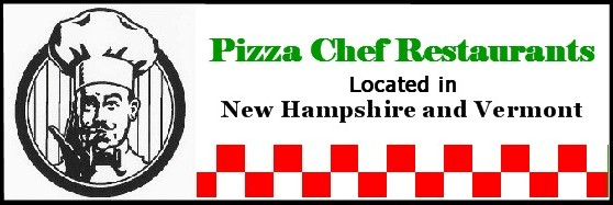 Pizza Chef Logo Pizza Chef Home